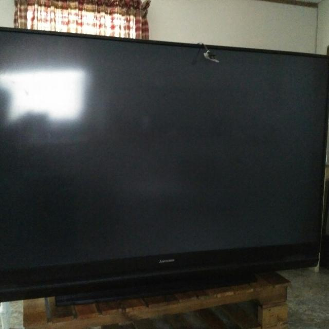 Find more 72 In Dhp Mitsubishi Tv for sale at up to 90% off