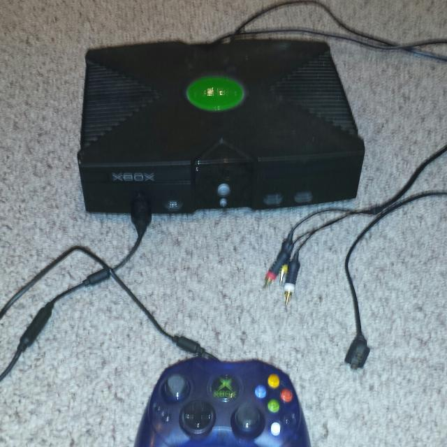 Best Xbox First Gen for sale in Pefferlaw, Ontario for 2018
