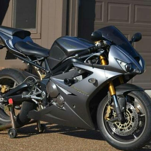 Best 2008 Triumph Daytona 675 For Sale In Nashville Tennessee For 2019
