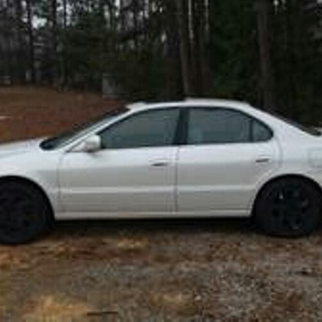 Best Nice Acura 3.2 Tl For Sale In Wake Forest, North