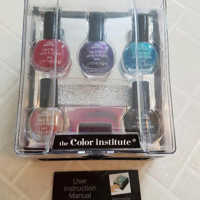 Find More Never Opened Nail Polish And Dryer Kit For At Up