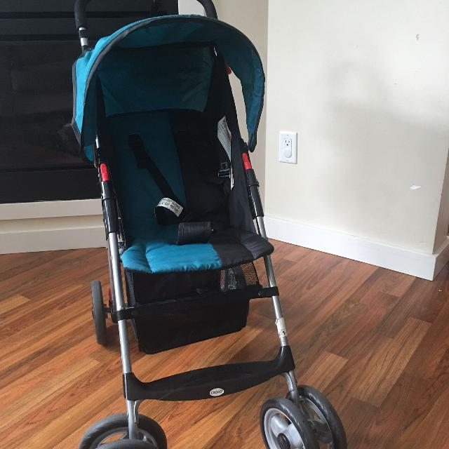 Find more Cosco Umbrella Stroller ( Barely Used) for sale at up to ...