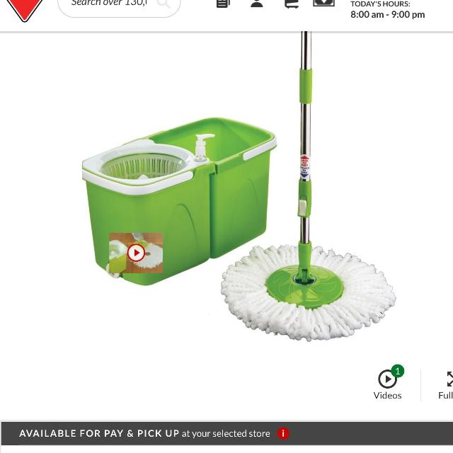 Find More Big Boss Insta Mop For Sale At Up To 90 Off