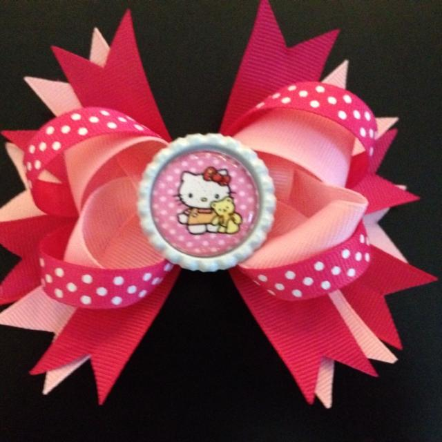 050fbb61c Best Hello Kitty Hair Bow for sale in Greenville, South Carolina for 2019
