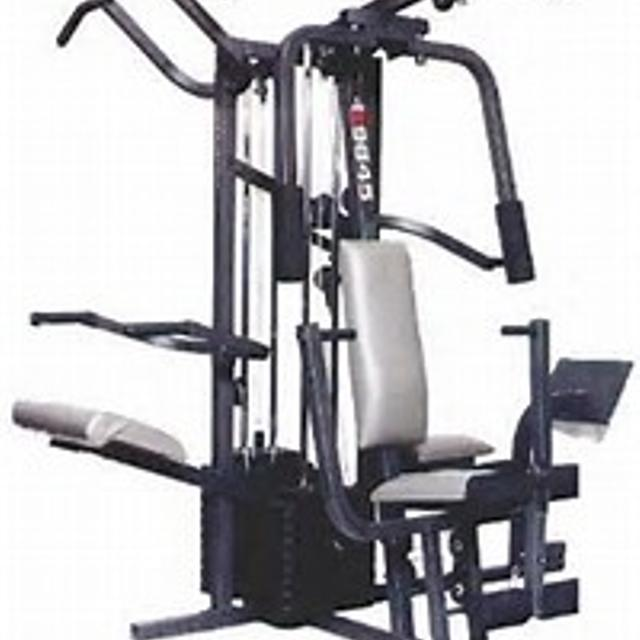 Best home gym weider pro for sale in port huron