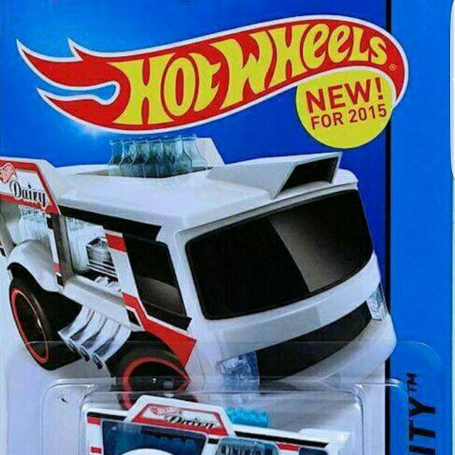 Best 2015 Hot Wheels Hw City Chill Mill (white) for sale in Baldwin Park, California for 2019