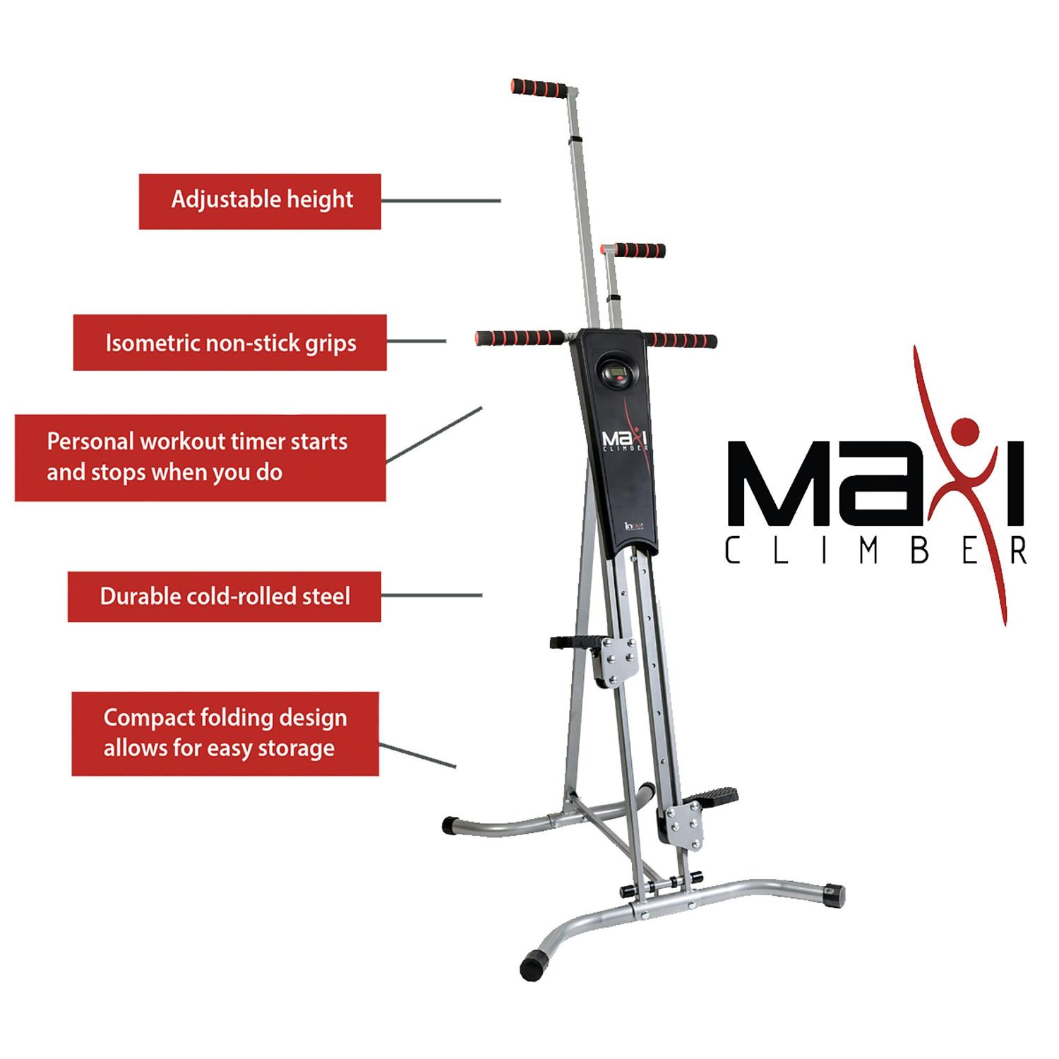 Fitness Equipment Nashville: Find More Maxiclimber Vertical Climber For Sale At Up To
