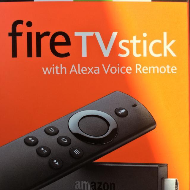 Best Amazon Firestick Unlocked W/ Kodi for sale in ...