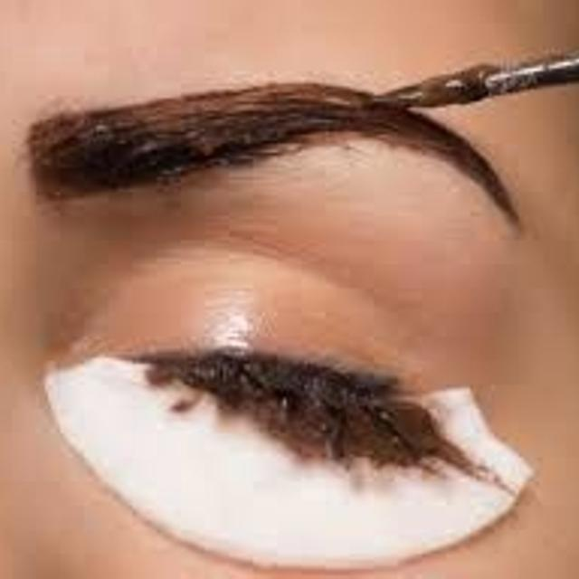 Eyelash And Eyebrow Tinting Please Read Procedure And Instructions