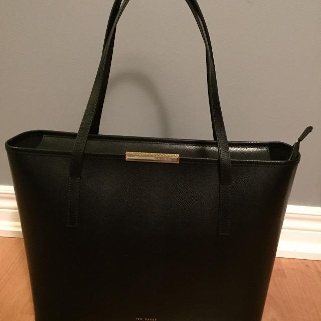 bccdb7bd63188 Best Ted Baker London Prism Tote Bag - Immaculate Condition for sale in  Yorkville