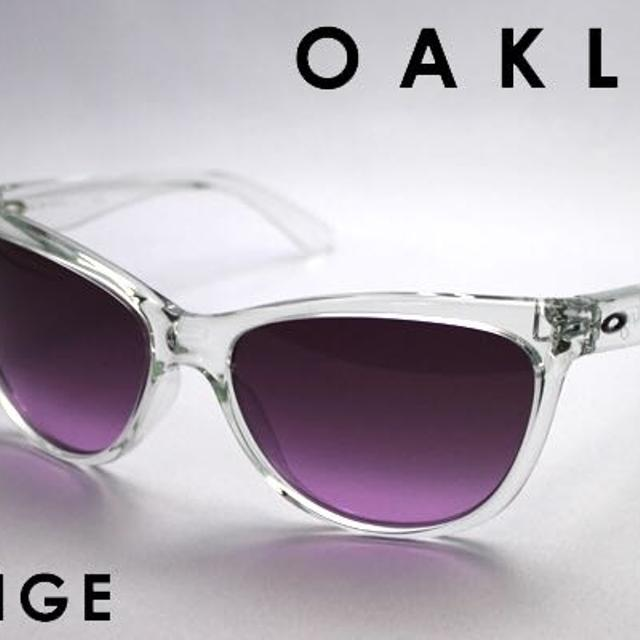 8e1b8f67c4 Find more Women s Oakley Fringe Sunglasses for sale at up to 90% off