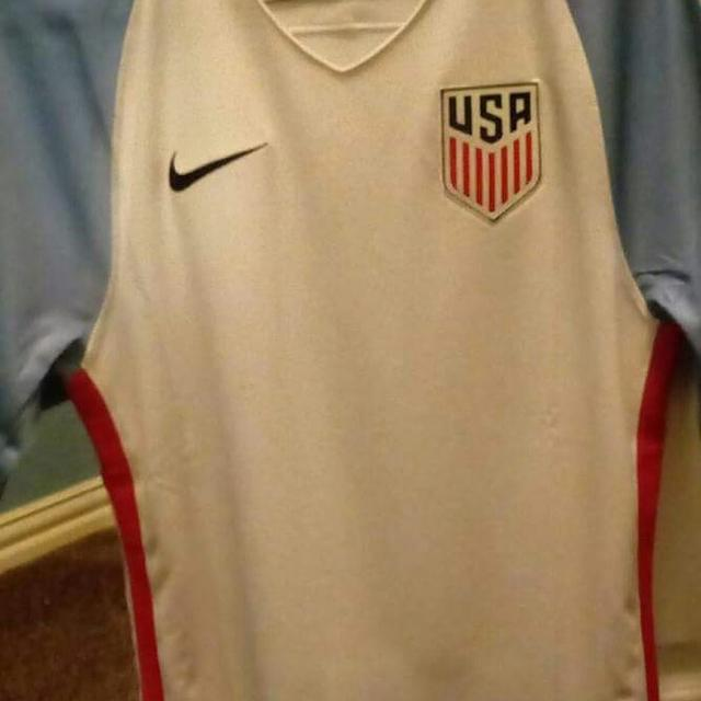 8029ca15228 Best Usa Soccer Team Shirt for sale in El Paso, Texas for 2019