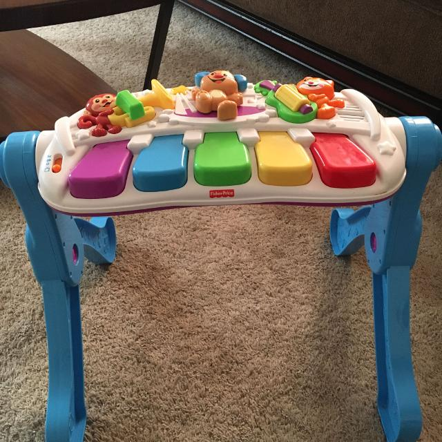 Find More Baby Piano Toy To Pull Up On For Sale At Up To 90 Off