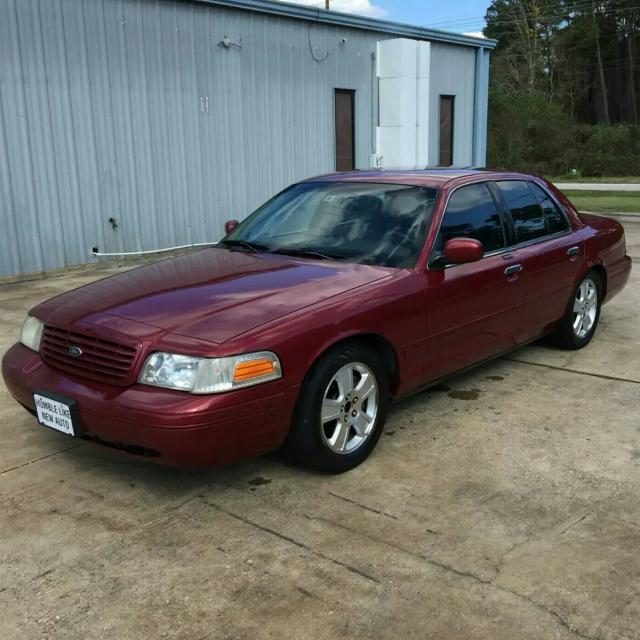 Best Crown Victoria Sport For Sale In Houston Texas For - 2003 crown victoria