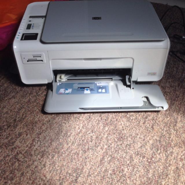 c4280 hp printer