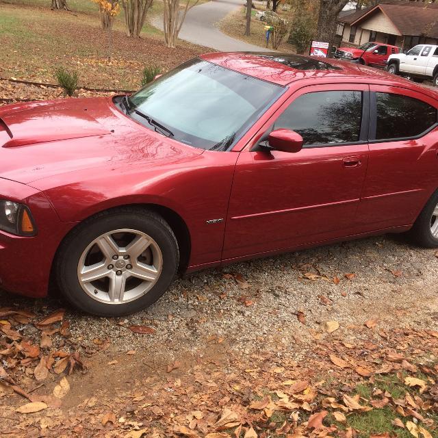 2008 Dodge Charger For Sale >> 2008 Dodge Charger For Sale