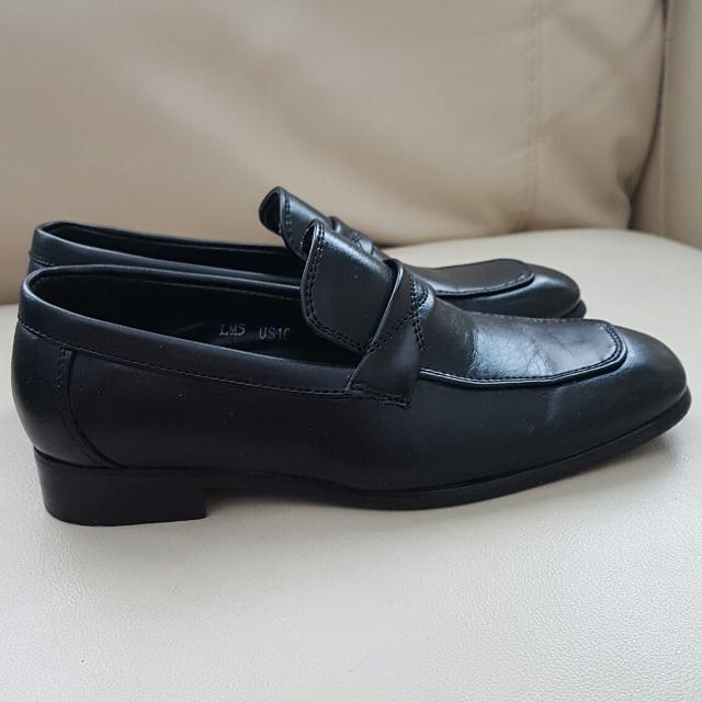 Best Boys Dress Up Shoes. Size 10 for sale in Barrie c7b27a4f6