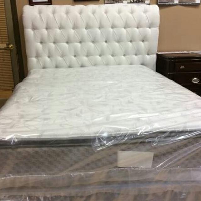 New mattresses $299