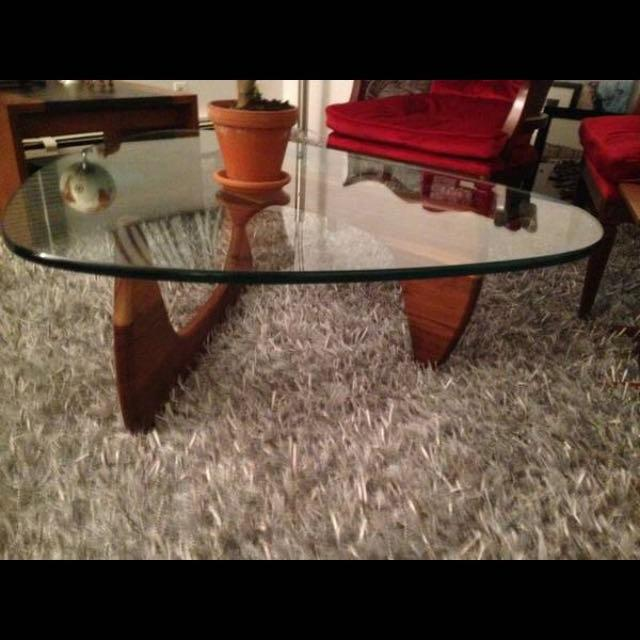 Best Beautiful Noguchi Style Coffee Table For Sale In White Rock British Columbia 2021