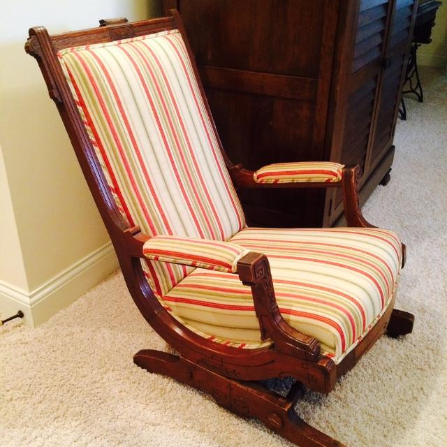 Best Antique Platform Rocker For