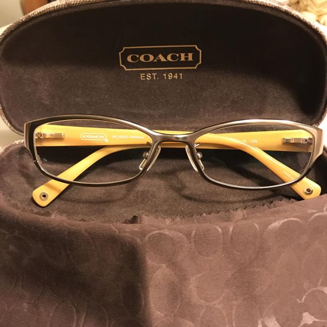 e65d339c599 Find more Coach Glasses for sale at up to 90% off - Erie
