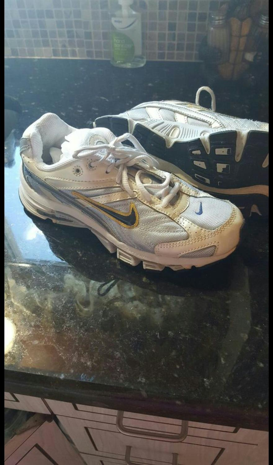 d9e827f9ac4 Find more Nike Air Dual-d Firm Phylon Women s Sneakers for sale at ...