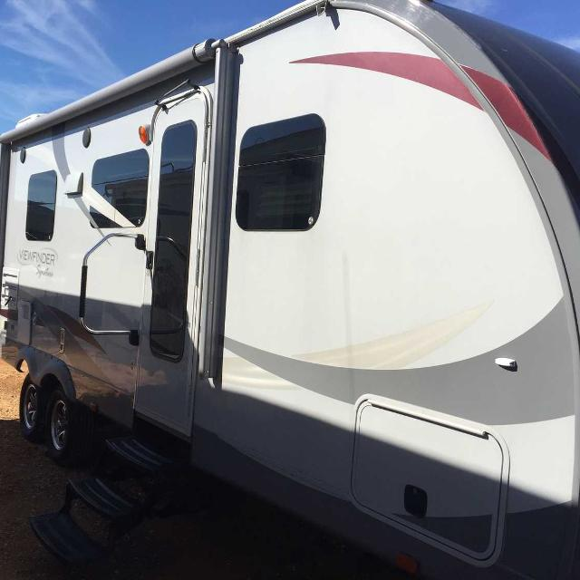 Best 2013 Viewfinder Signature Travel Trailer For Sale In Mobile