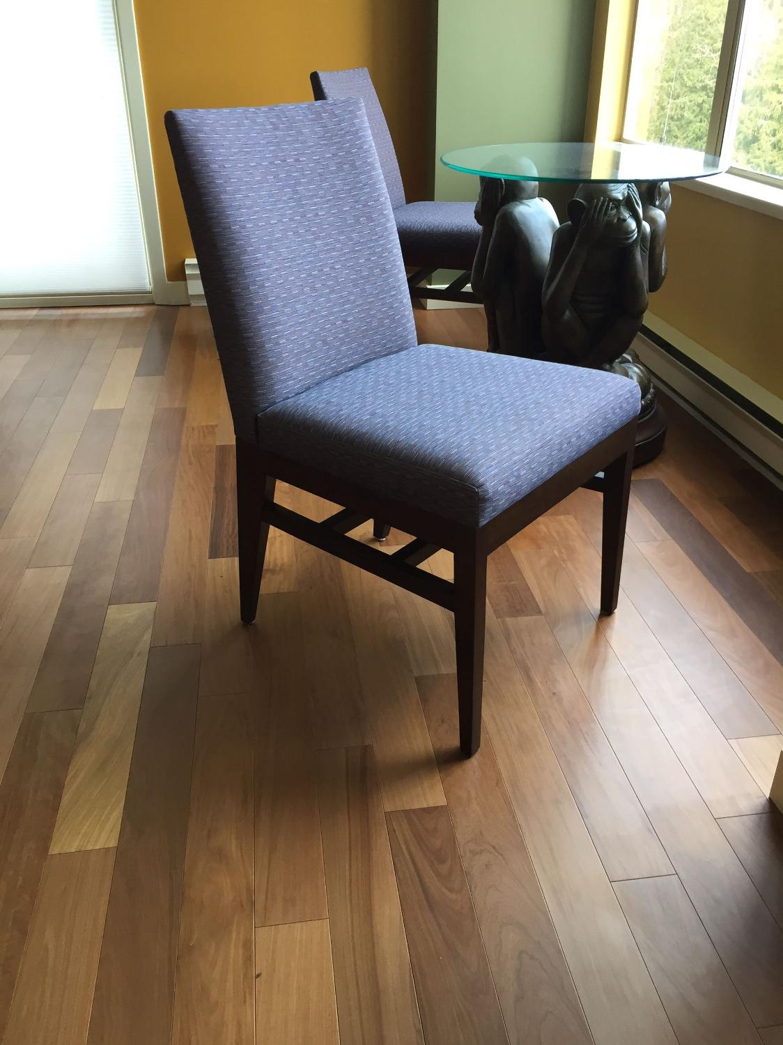 Best dining room chairs for sale in victoria british