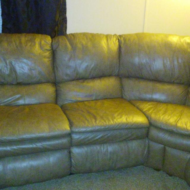 Best Leather Sectional For Sale In Ocala Florida For 2019