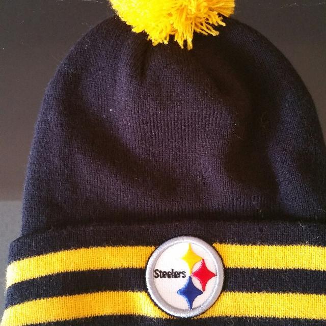 4b5414de445 Best Pittsburgh Steelers Winter Hat for sale in Clarington