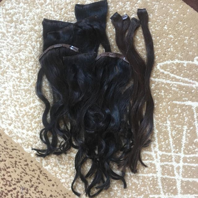 Best Luxy Hair Extensions 220 Gram Set For Sale In Cypress Texas