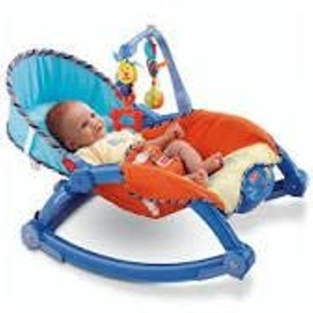 Find More Free Fisherprice Rocker Plus Baby Toys For Babies Under 9