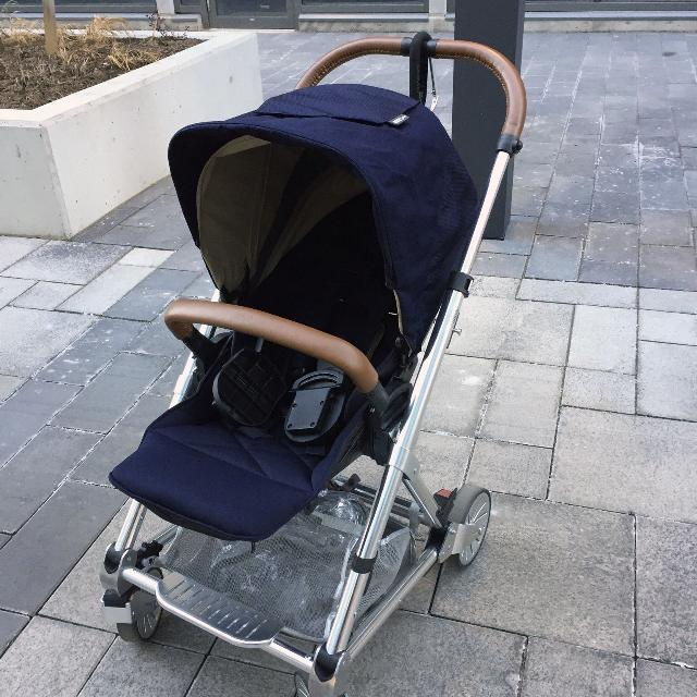 Best Mamas And Papas Urbo 2 Navy For Sale In Yorkville
