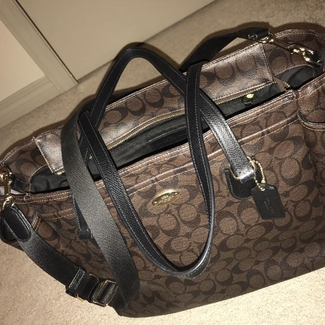 da2a1a2936a9 Best Coach Bag - Price Negotiable for sale in Calgary