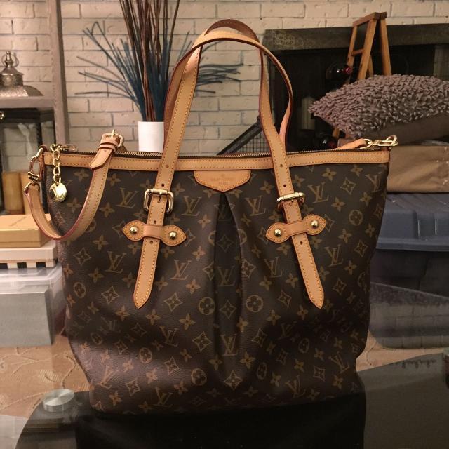 b933b64a0280 Find more Louis Vuitton Aaa Replica Siena Pm W genuine Leather And ...