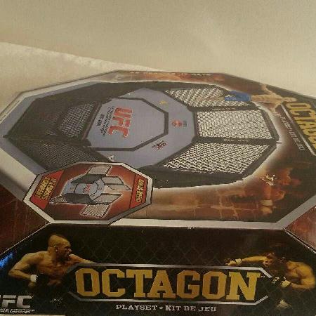 Ufc octagon playset for sale  Canada