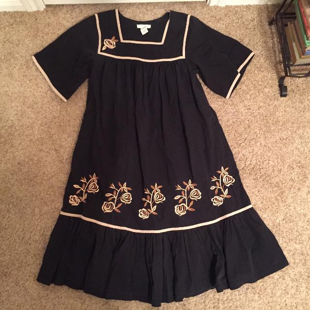 eb4f9a0253b Find more Bechamel Patio Dress From Dillards -- Size S (fits Size 14 ...