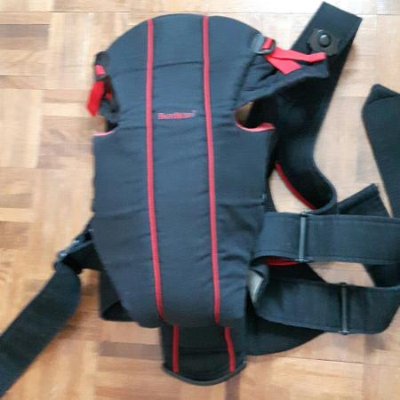 Used, Baby carrier price reduced for sale  Canada
