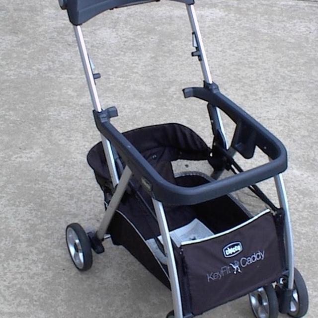 Chicco Caddy Snap N Go Stroller