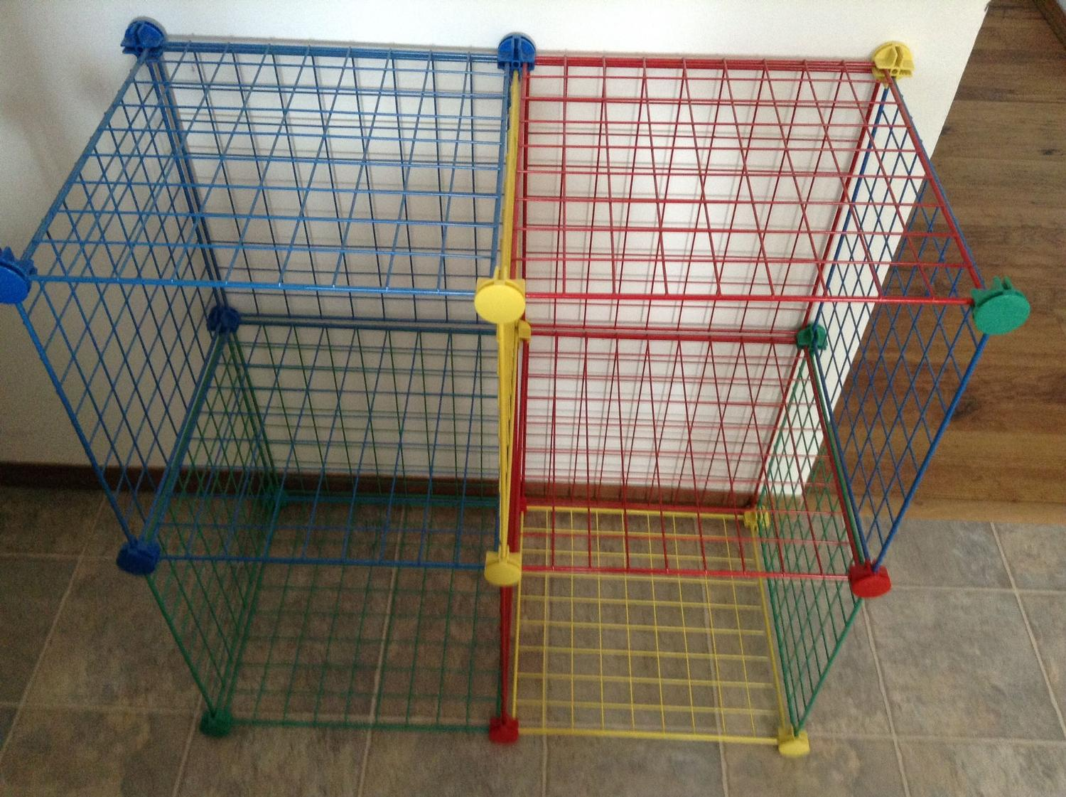 Find More Wire Storage Cubes For Sale At Up To 90 Off