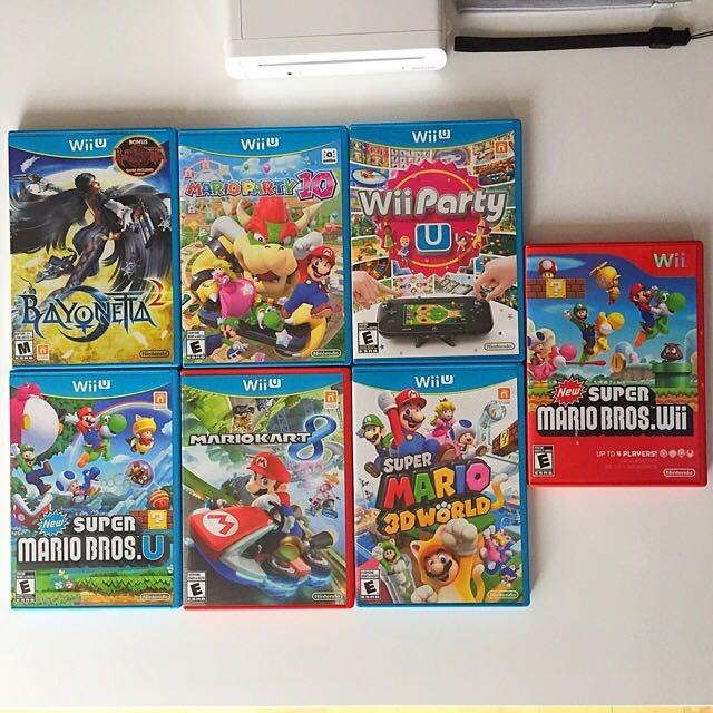 New Wii U Games : Find more wii u games each for sale at up to off