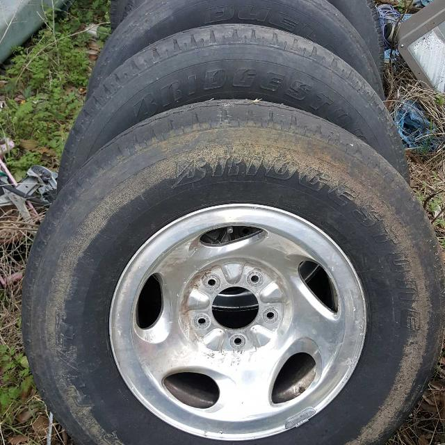 Ford F150 Factory Rims For Sale >> Best 1997 Ford F150 Factory Rims Tires Set Of 5 For Sale In Round