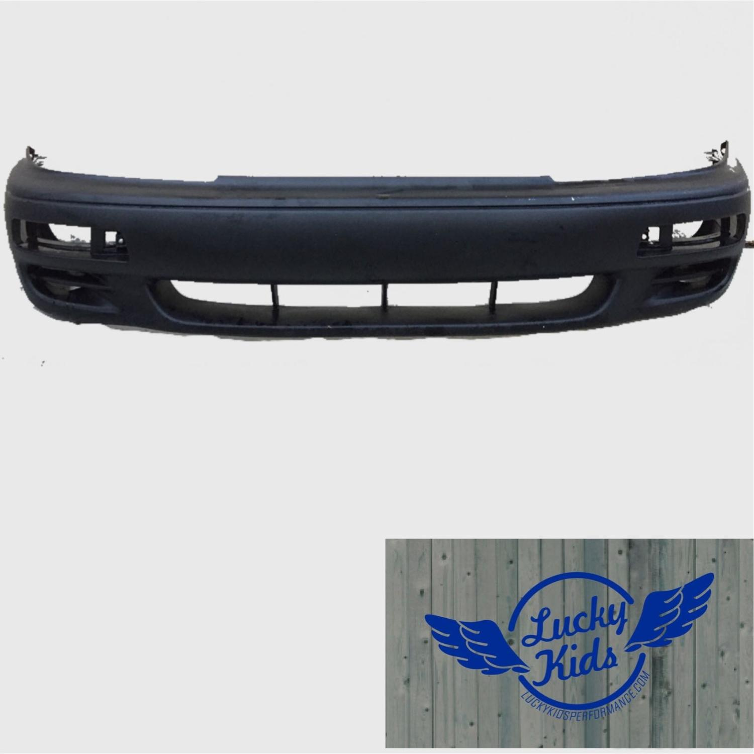 best front bumper cover for 1995 1996 toyota camry for sale in pomona california for 2017. Black Bedroom Furniture Sets. Home Design Ideas