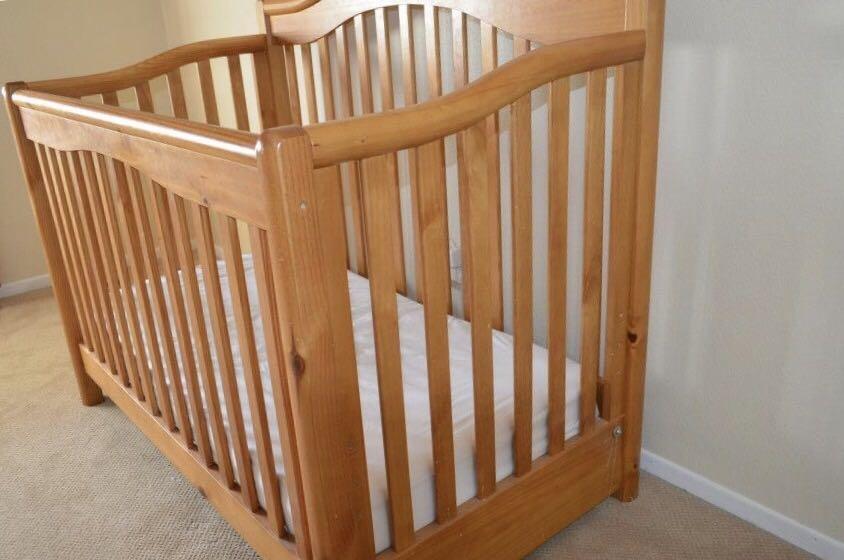 Best Crib For Sale In Chula Vista California For 2018