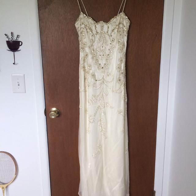 Jessica Mcclintock Wedding Dress