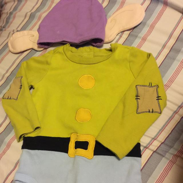 e23e7d6f3 Find more Disney Dopey Onesie for sale at up to 90% off