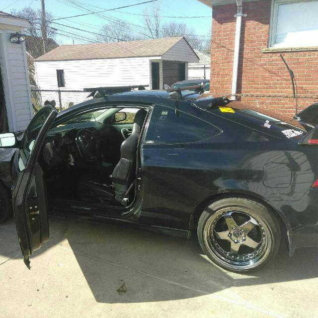 Best Acura Rsx 2002 For Sale In Taylor, Michigan For 2019