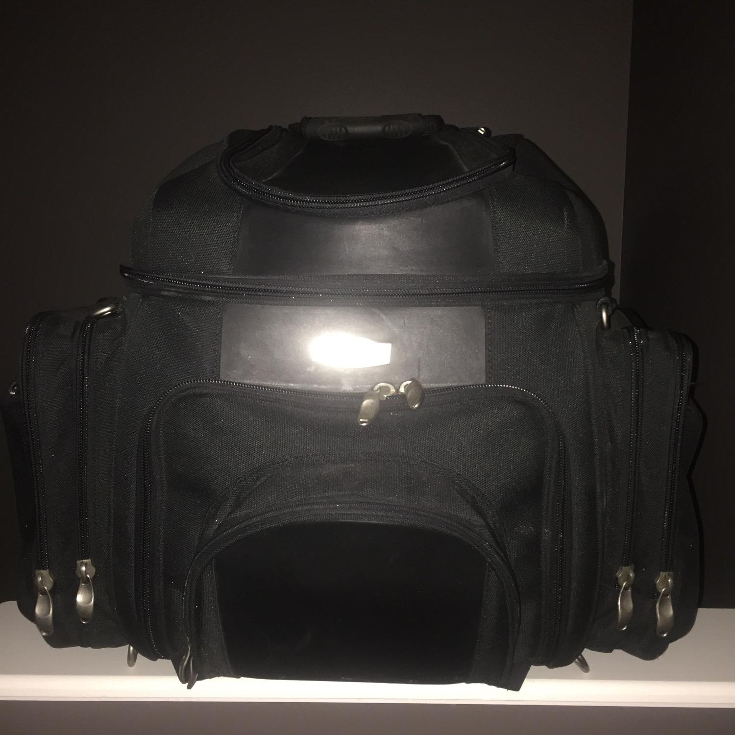 Best Motorcycle Luggage Carrier For Sale In Chestermere