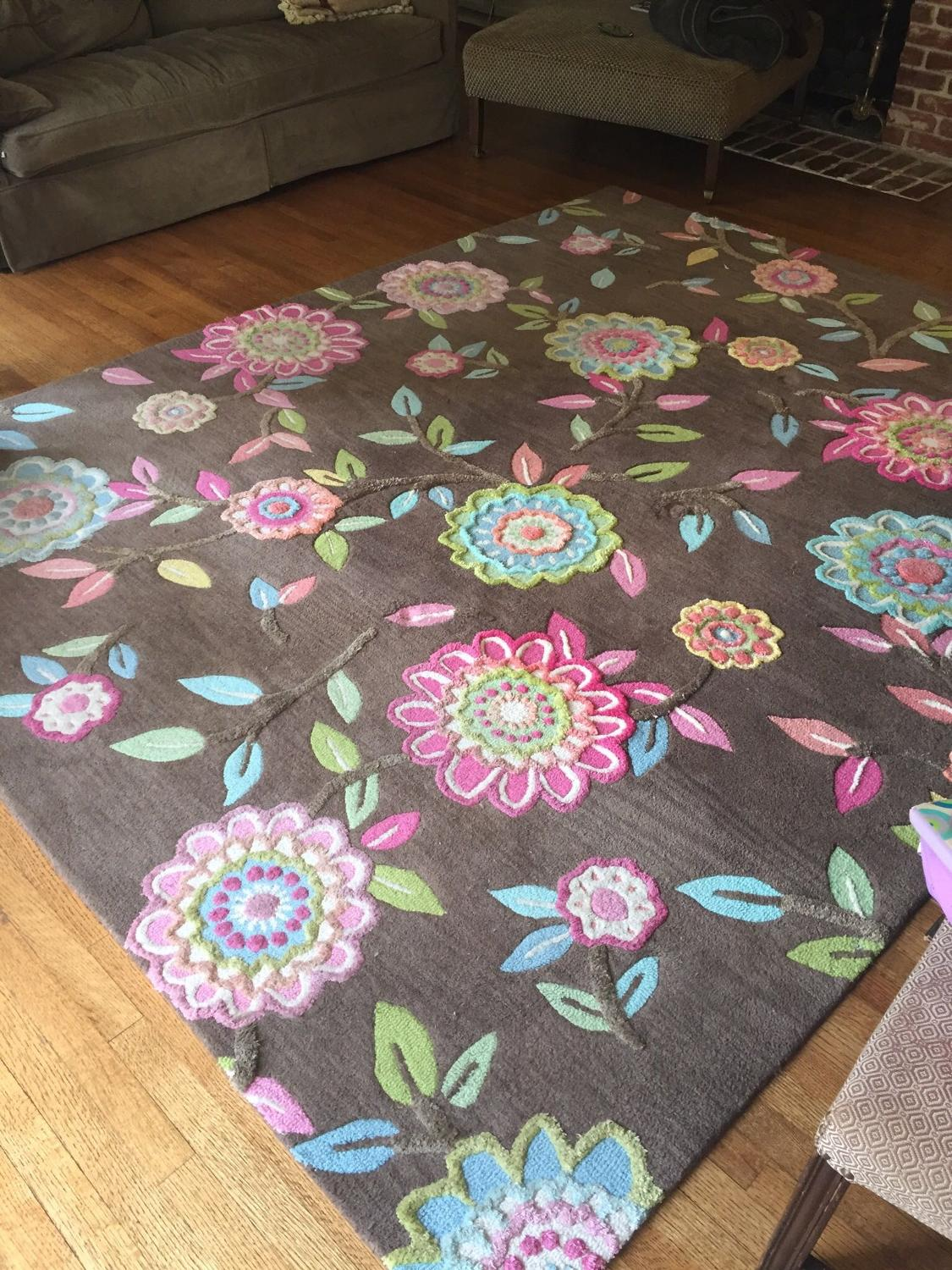 Find more Rug Pottery Barn Teen for sale at up to 90% off