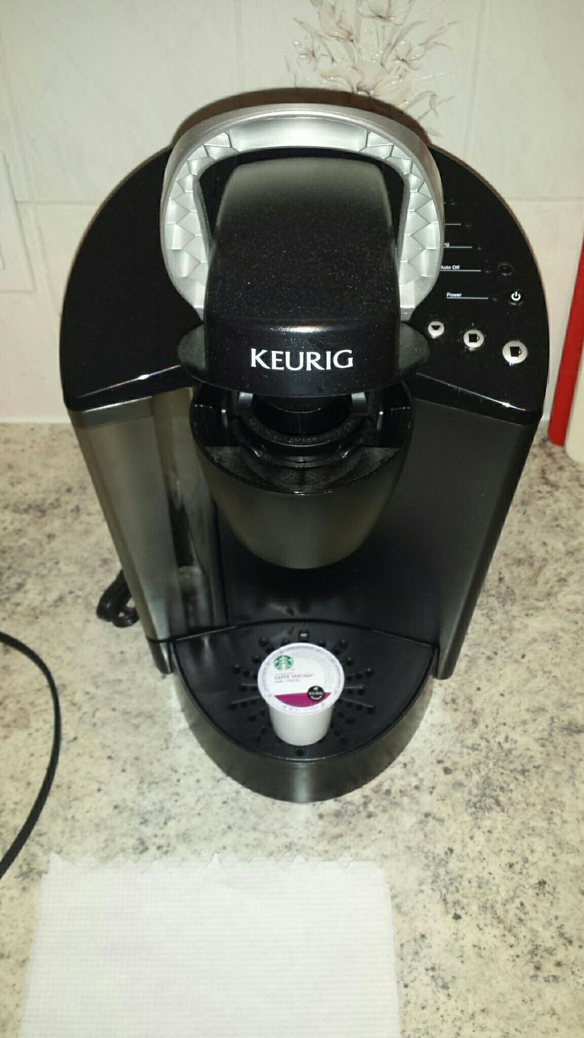 Find more Guc Keurig Elite K40 Coffee Maker for sale at up to 90% off - Richmond, BC